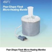 Pear Shape Flask Micro Heating Mantles - POA