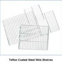 Wire Shelf, Teflon Coated Steel for WIM-4/R4/RL4 - POA
