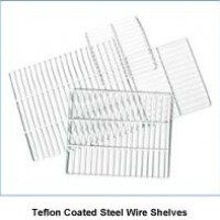 Wire Shelf, Teflon Coated Steel for WGC-P4/P9 - POA