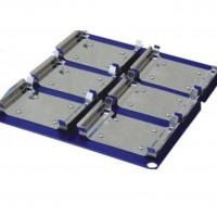 6 x Microplate Platform (standard or deepwell), H1010-P-MP - POA